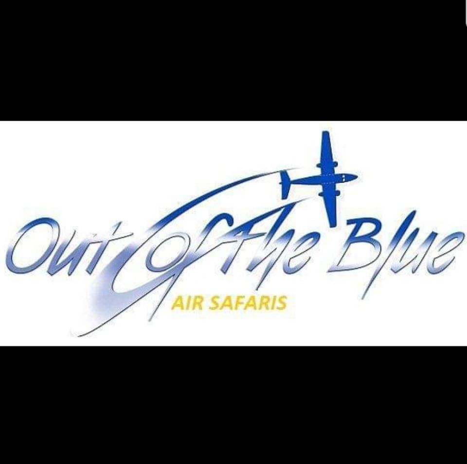 Out of the Blue Air Safaris