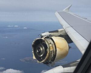 Jet Engine Failures