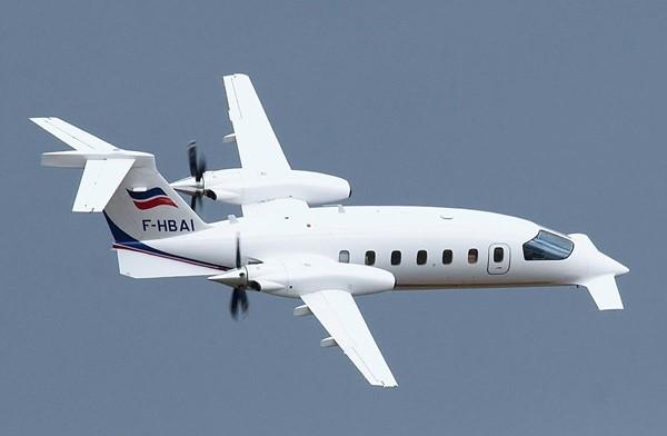 Three –Surface Aircraft