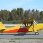 AIRCRAFT TYPES  – THE AERONCA CHAMPION